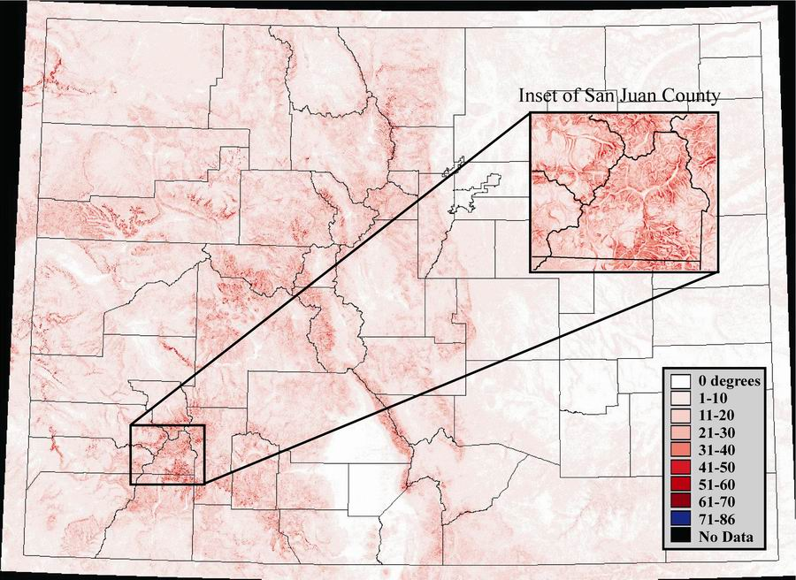 how to make inset maps in arcgis